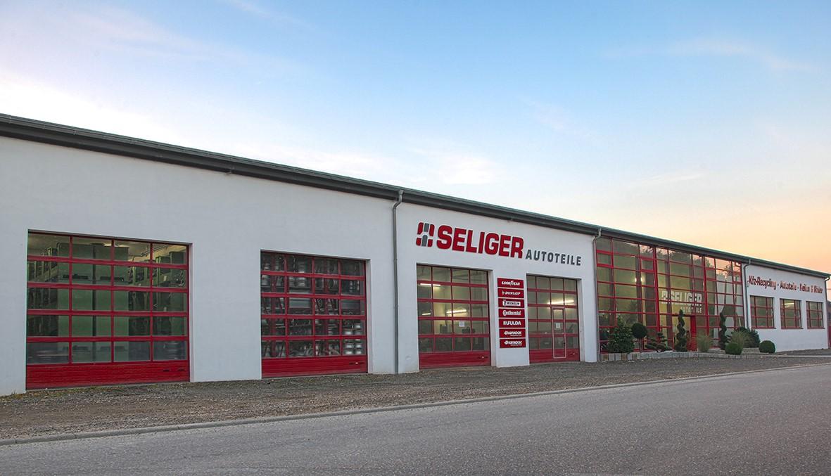 SELIGER AUTOTEILE GMBH & CO. KG | Autoteile-Markt.de