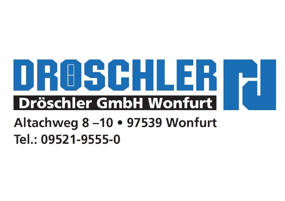Dröschler GmbH Wonfurt Ehem. Autoteile Schuck | Autoteile-Markt.de