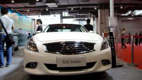 infiniti-g25-sedan-280x158 Hondas Neuauflage des NSX