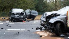 ADAC optimiert Crashtest der Euro NCAP