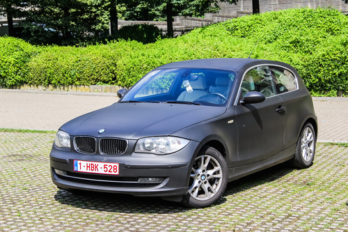 bmw 1er limousine ersp ht autoteile blog. Black Bedroom Furniture Sets. Home Design Ideas