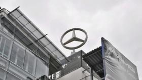 Daimler investiert Milliarden in Dieselmotor