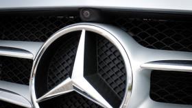 Neue Mercedes A-Klasse unterwegs