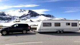wohnwagen_im_winter-280x158 Straßenverkehr im Winter - Gibt es mehr Stau?