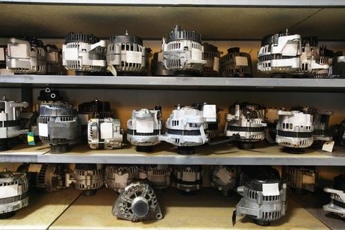 Gebrauchte autoteile autoverwertung autoteile for Gebrauchte kuchen lager