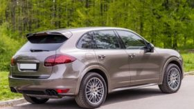 """porsche_cayenne-280x158 Sonderkommission """"Autoposer"""" im Einsatz gegen unzulässige Fahrzeugveränderungen"""
