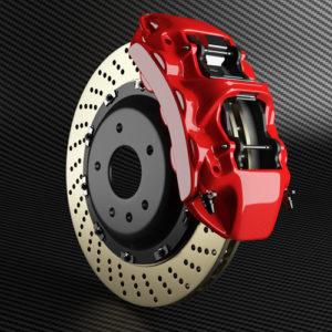 Bremssattel-300x300 Weltpremiere: Bugatti fertigt Titan-Bremssattel im 3D-Druckverfahren