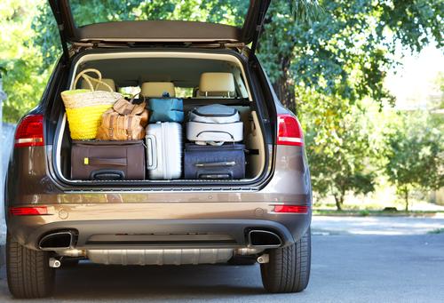 Mit-dem-Auto-in-den-Urlaub So ist das Auto startklar für den Urlaub