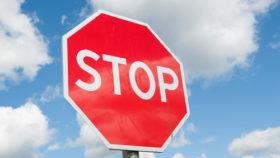 Stopschild-280x158 Welche Automarken in der Ersatzteilbeschaffung besonders zu Buche schlagen