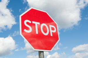 Stopschild-300x200 Fahrverbot: Welche Youngtimer darunter fallen könnten