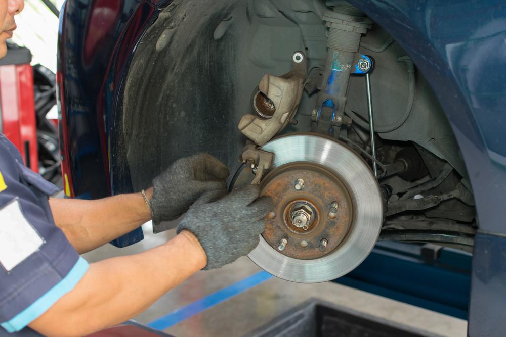 die-demontage Radlager wechseln: Diagnose, Reparatur und Kosten