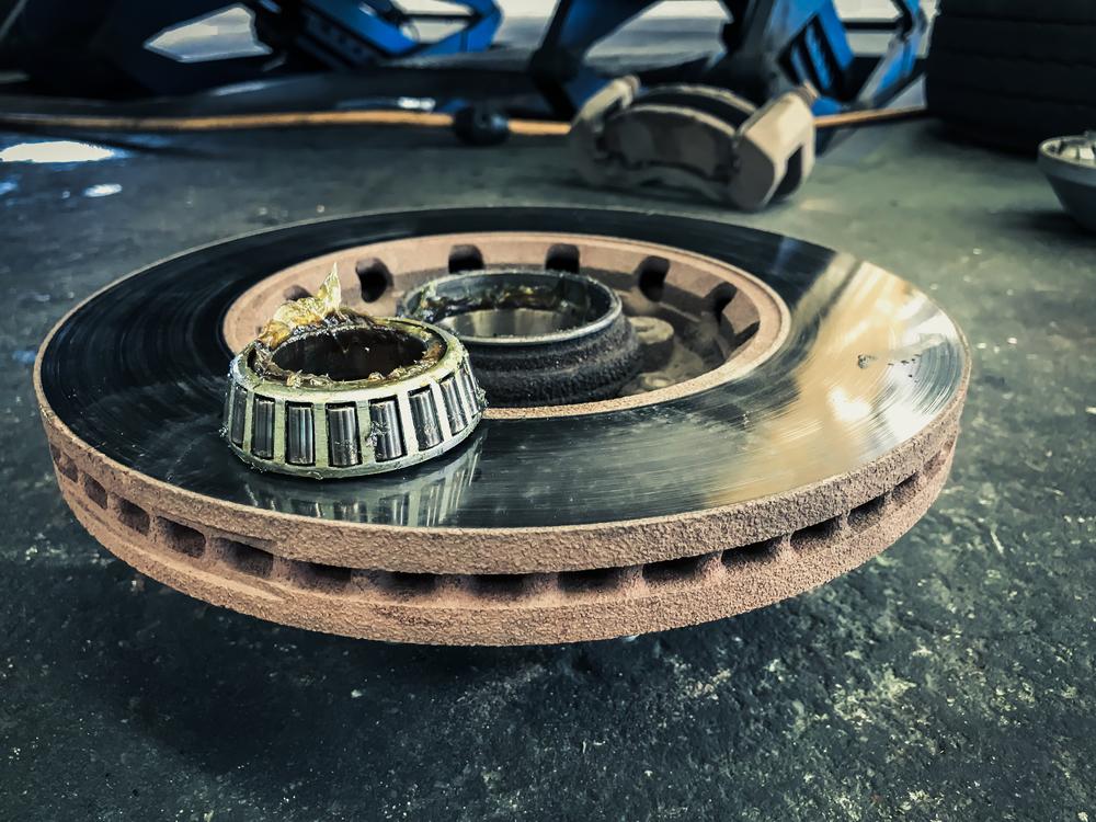 montage Radlager wechseln: Diagnose, Reparatur und Kosten