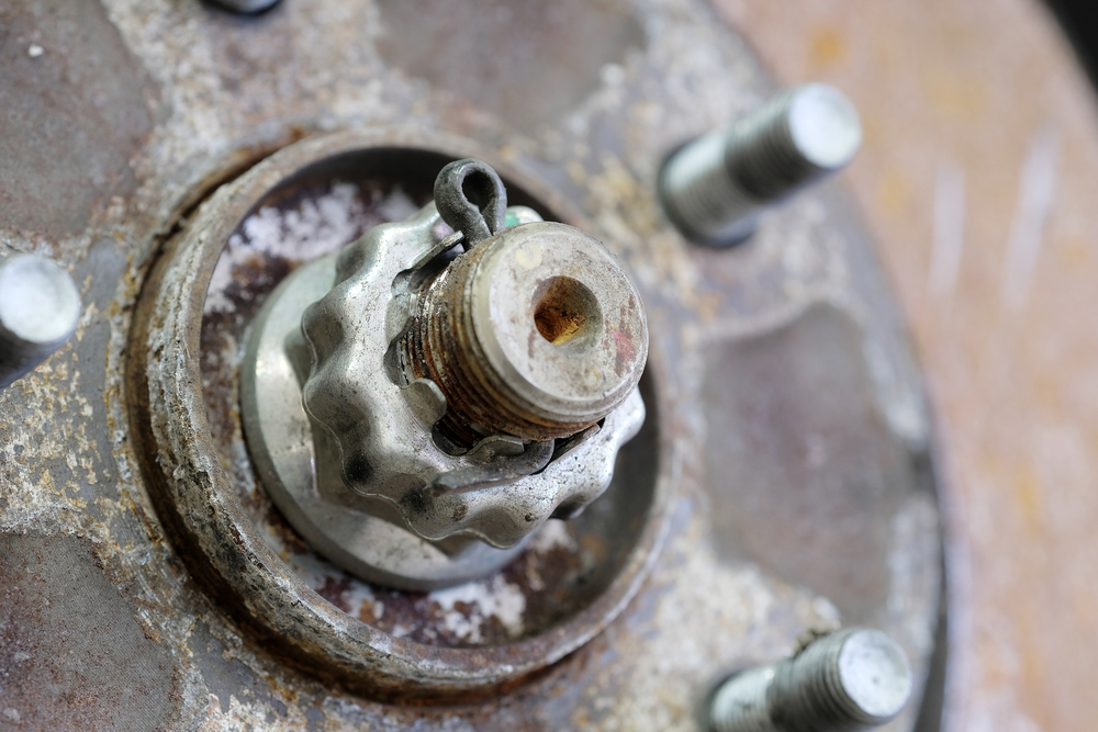 radnabe Radlager wechseln: Diagnose, Reparatur und Kosten
