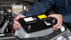 autobatterie-auswechseln-280x158 Zahnriemen – Wissenswertes, Diagnose und Anleitung zum selber wechseln