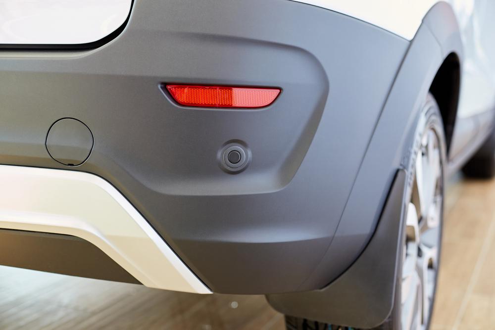 einparkhilfe-sensor Einparkhilfe nachrüsten – Wissenswertes, Preise und Anleitung zum selber Einbauen