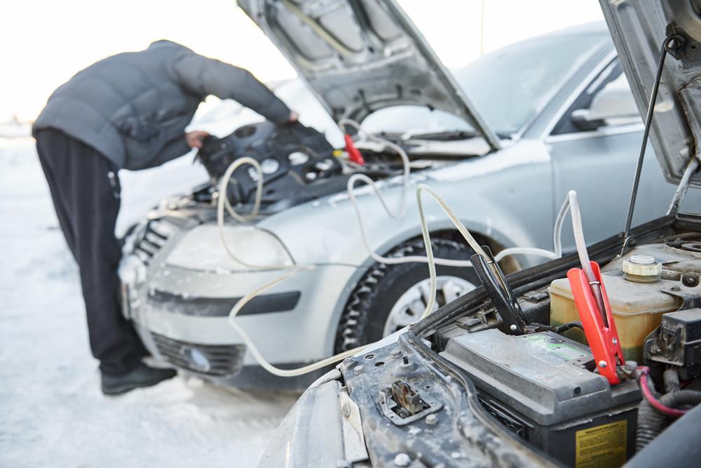 Starthilfe1 Starthilfe beim Auto geben – Ratgeber zum Überbrücken