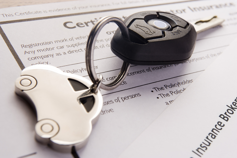kfz-versicherung Kfz-Versicherung kündigen und zu einem neuen Anbieter wechseln – das sollten Sie beachten