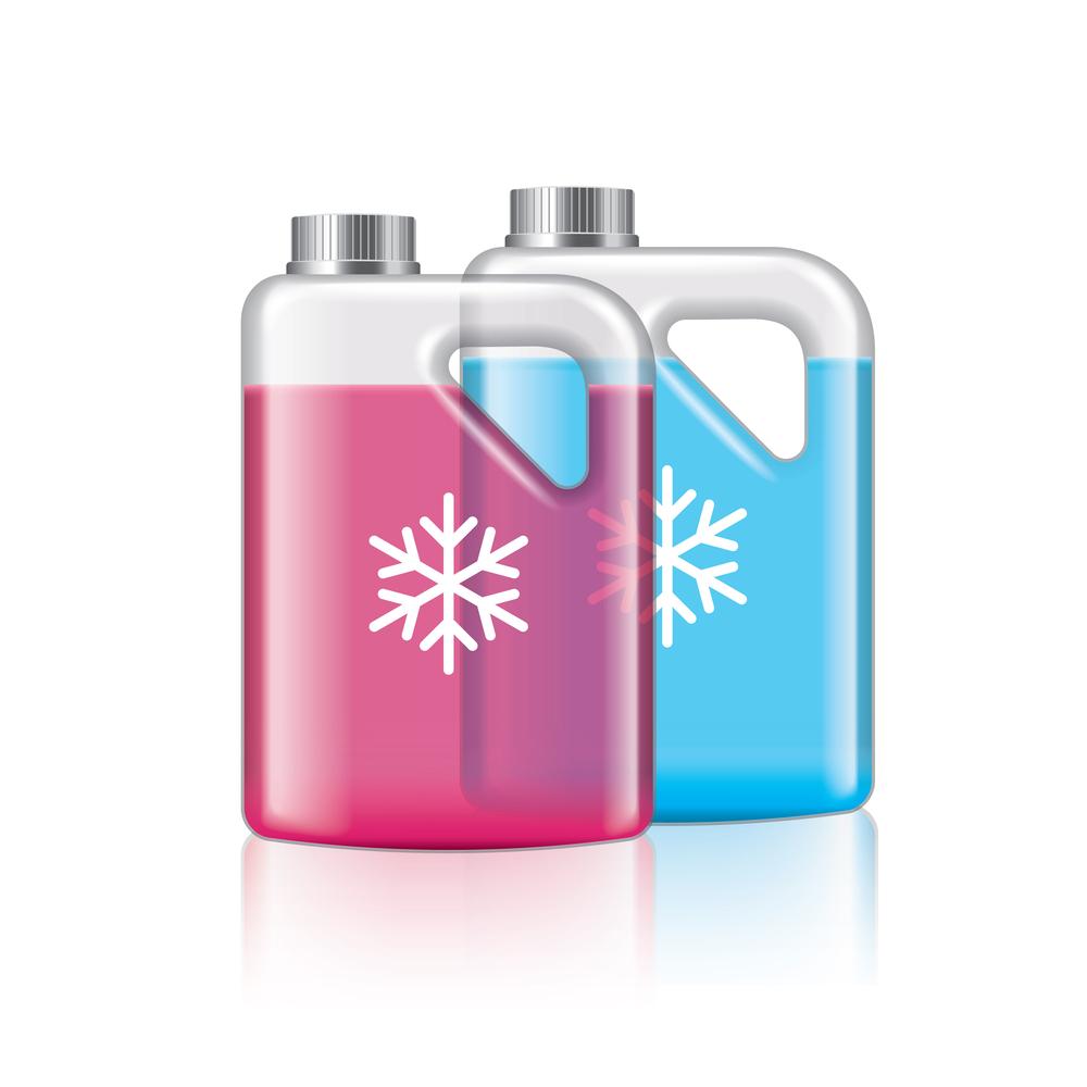 frostschutz_behälter Kühlmittel beim Auto – Funktion, Unterschiede und Ratgeber zum selber Auffüllen