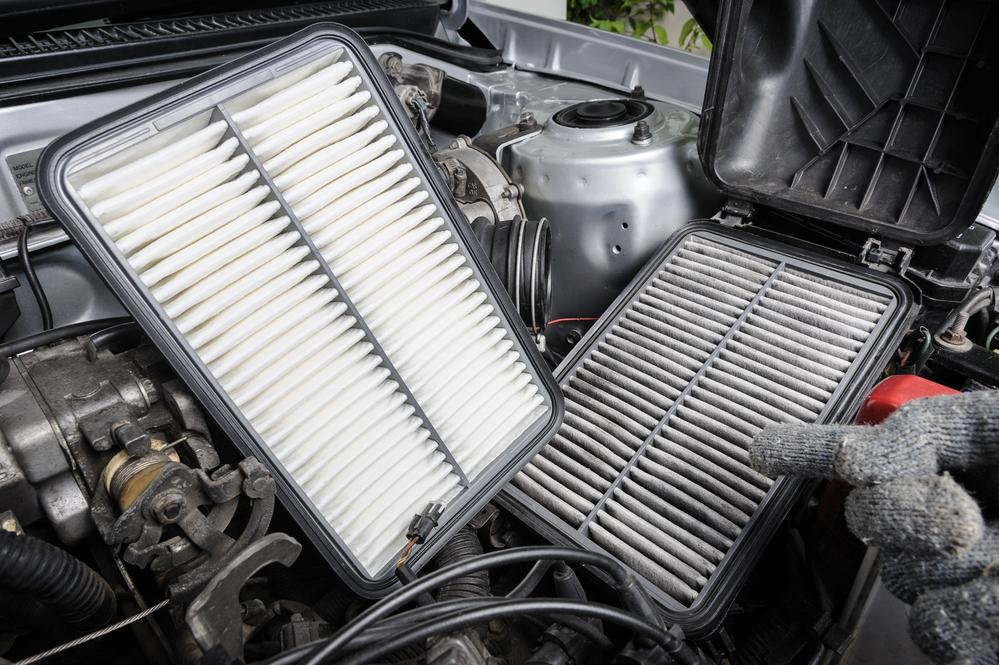 Depositphotos_71713481_s-2019 Ratgeber – Motor Luftfilter Diagnose und selber wechseln