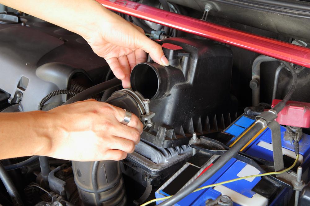Depositphotos_78996482_s-2019 Ratgeber – Motor Luftfilter Diagnose und selber wechseln