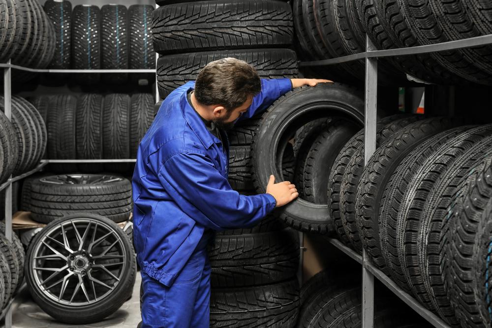 Bild6-Räder-richtig-einlagern Reifen lagern – Wissenswertes zum Thema Sommer- und Winterreifen