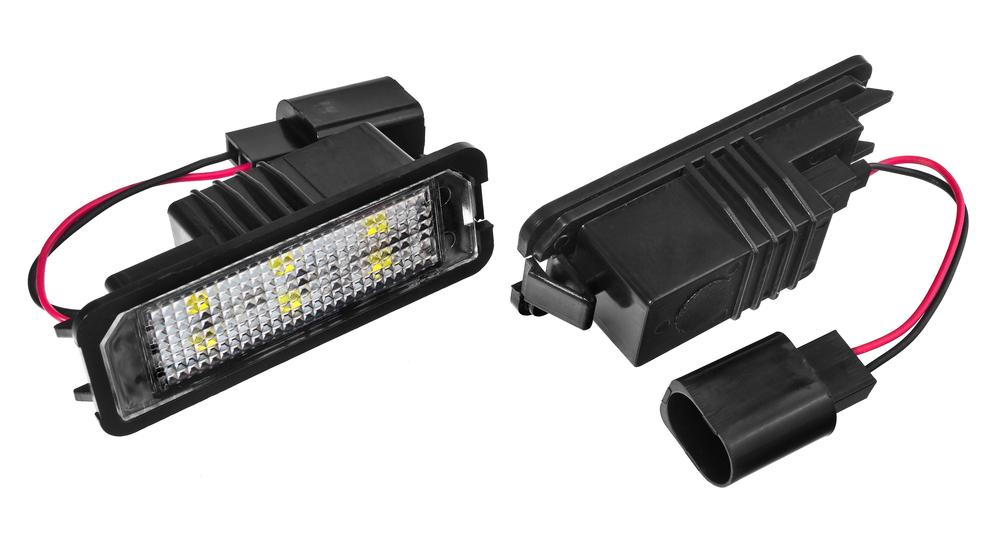 Bild2-Lampenträger-Kennzeichenbeleuchtung-Auto LED Kennzeichenbeleuchtung nachrüsten – Wissenswertes & Anleitung zum selber machen
