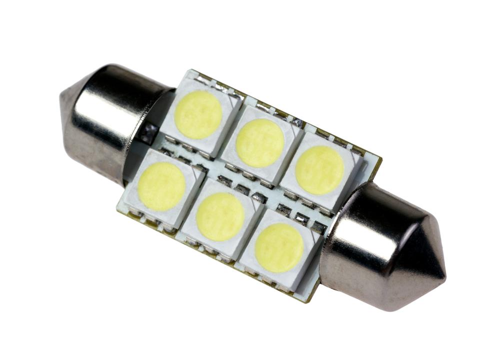 Bild4-LED-Soffitte-Nummernschildbeleuchtung-Auto LED Kennzeichenbeleuchtung nachrüsten – Wissenswertes & Anleitung zum selber machen