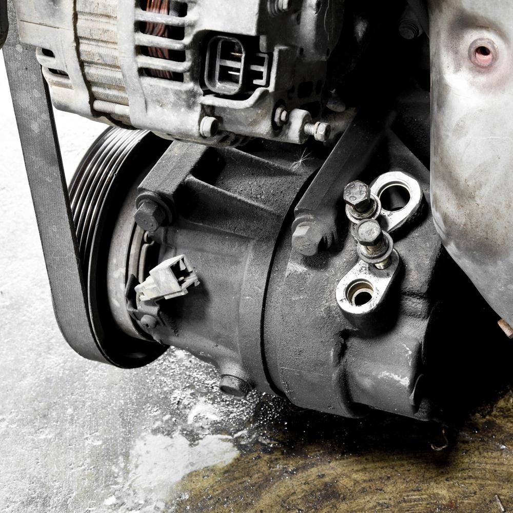 bild-4-alter-defekter-klimakompressor-auto Klimakompressor Ratgeber – Wissenswertes, Diagnose, wechseln