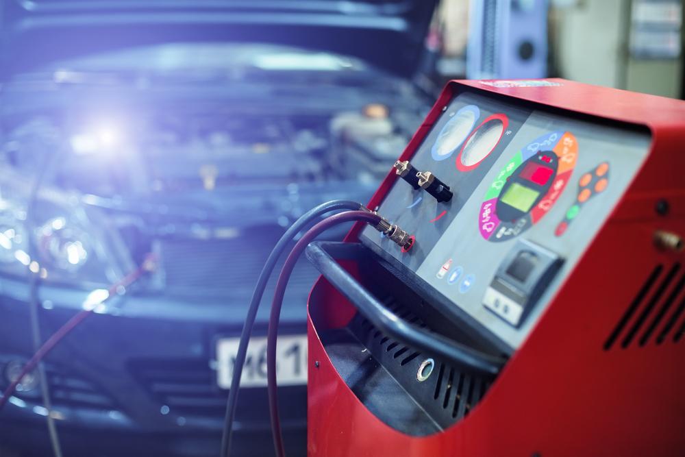 titelbild-klimakompressor-auto-erneuern Klimakompressor Ratgeber – Wissenswertes, Diagnose, wechseln
