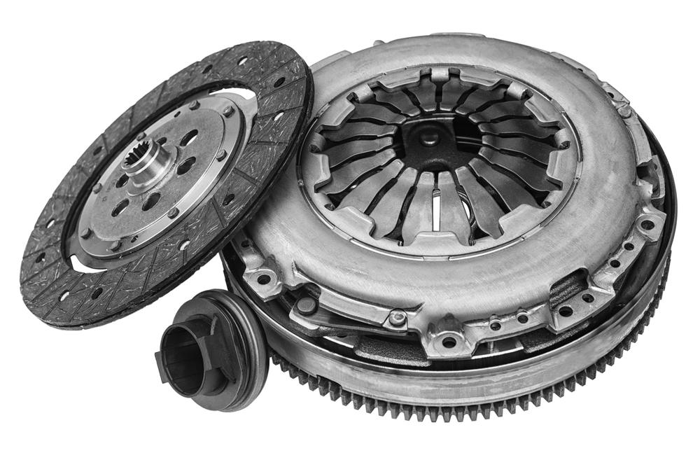 Bild5-neuer-Kupplungssatz-Schaltgetriebe Schaltgetriebe oder Automatikgetriebe? Ratgeber und Kaufentscheidungshilfe