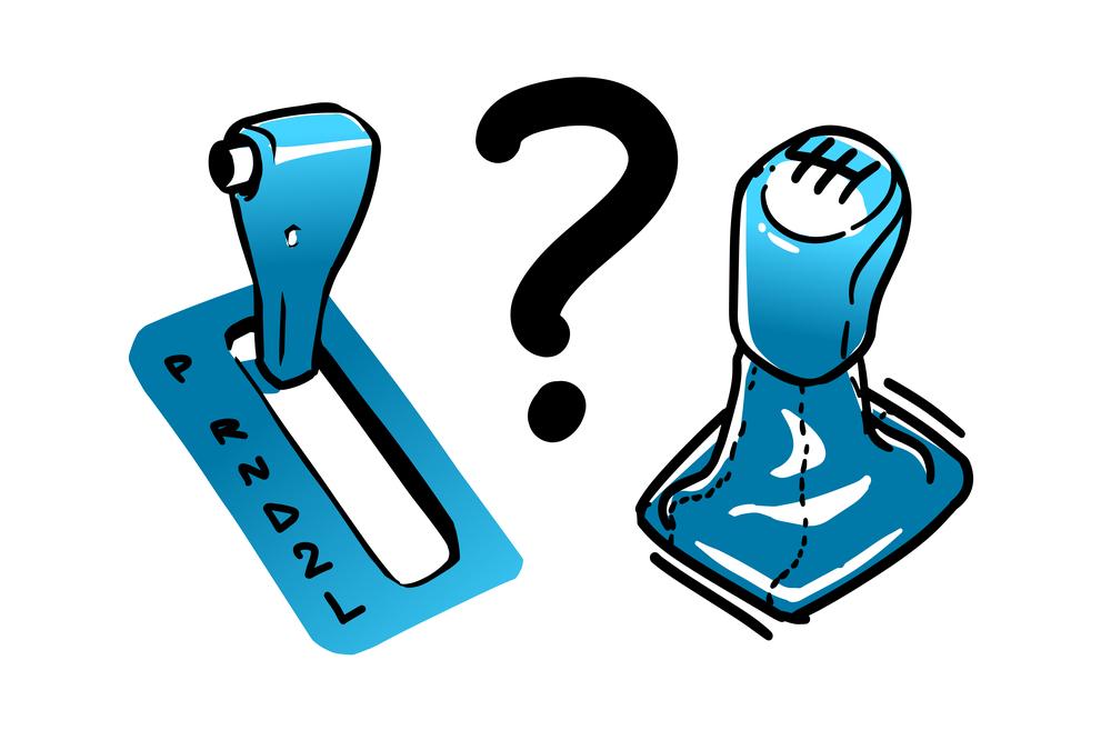 Titelbild-Automatikgetriebe-oder-Schaltgetriebe Schaltgetriebe oder Automatikgetriebe? Ratgeber und Kaufentscheidungshilfe