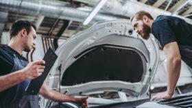 motorhaube_titelbild-280x158 Ladedrucksensor und Saugrohrdrucksensor – Ratgeber zur Diagnose und zum selber Wechseln