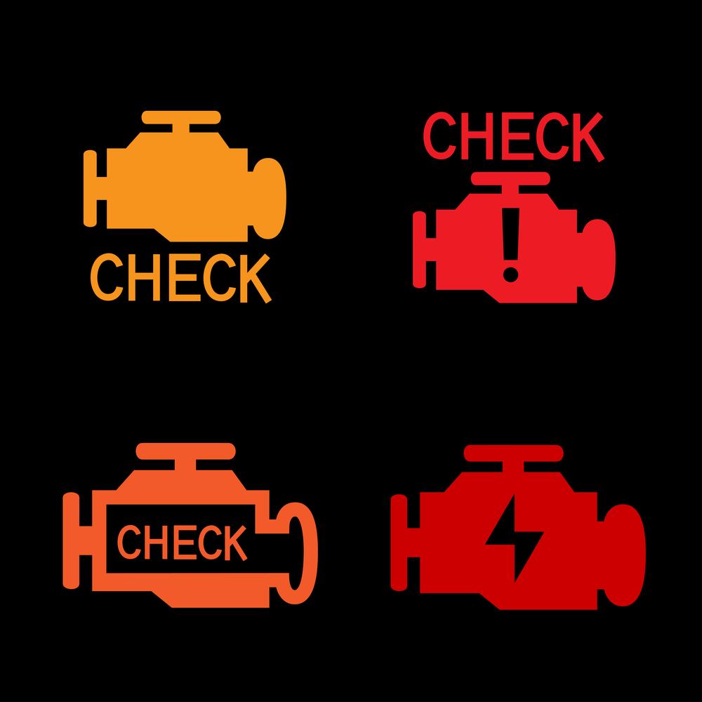 Bild3-Motorkontrolllampe-leuchtet Motorsteuergerät defekt – Ratgeber zur Diagnose und Kosten beim Wechseln