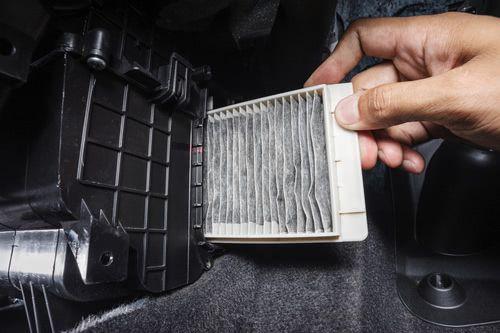 Innenraumfilter Pollenfilter G 252 Nstig Kaufen Autoteile